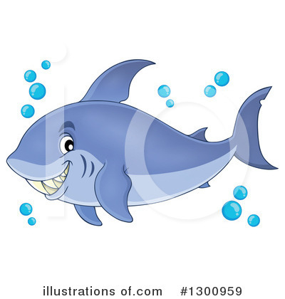 Sea Life Clipart #1300959 by visekart
