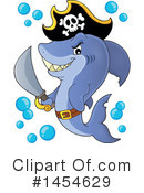 Shark Clipart #1454629 - Apr 22nd, 2017