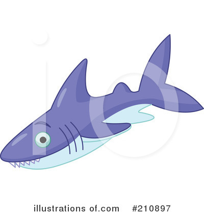 Fish Clipart #210897 by Pushkin