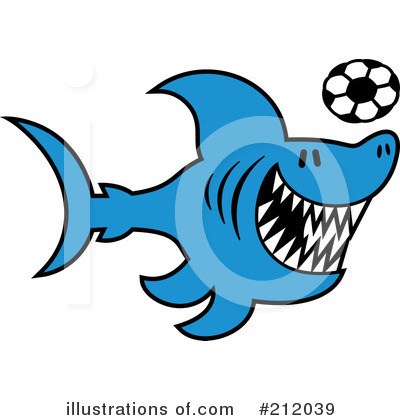 Fish Clipart #212039 by Zooco