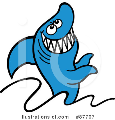 Fish Clipart #87707 by Zooco