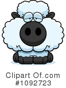 Sheep Clipart #1092723