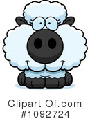 Sheep Clipart #1092724