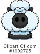 Sheep Clipart #1092725
