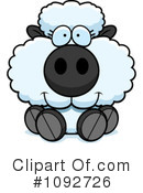 Sheep Clipart #1092726