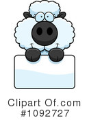Sheep Clipart #1092727