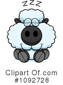 Sheep Clipart #1092728