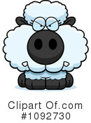 Sheep Clipart #1092730