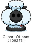 Sheep Clipart #1092731