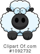 Sheep Clipart #1092732