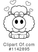 Sheep Clipart #1142895