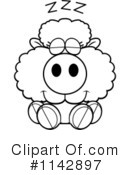 Sheep Clipart #1142897