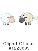 Sheep Clipart #1228699