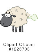 Sheep Clipart #1228703