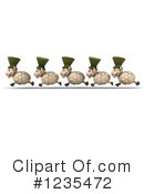 Sheep Clipart #1235472 by Julos