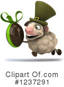 Sheep Clipart #1237291 by Julos