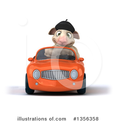 Car Clipart #1356358 by Julos