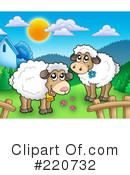 Sheep Clipart #220732