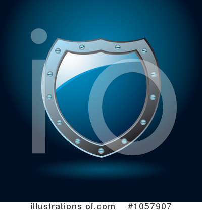 Shield Clipart #1057907 by michaeltravers