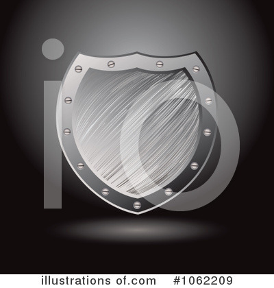 Shield Clipart #1062209 by michaeltravers