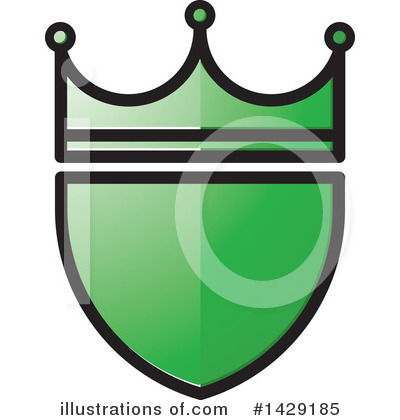 Crown Clipart #1429185 by Lal Perera