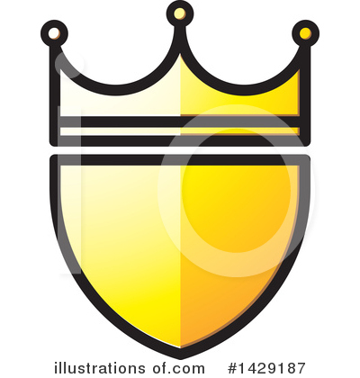 Crown Clipart #1429187 by Lal Perera
