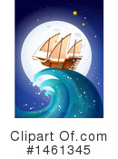 Ship Clipart #1461345 by Graphics RF