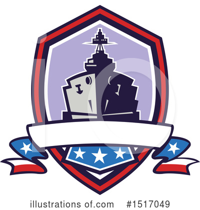 Navy Clipart #1517049 by patrimonio