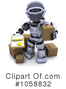 Shipping Clipart #1058832