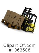 Shipping Clipart #1063506 by KJ Pargeter