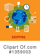 Shipping Clipart #1359003