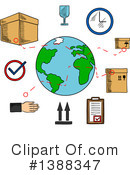 Shipping Clipart #1388347