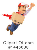 Shipping Clipart #1446638 by Texelart