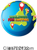 Shipping Clipart #1722132 by Graphics RF