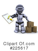 Shipping Clipart #225617 by KJ Pargeter