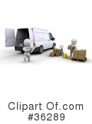 Shipping Clipart #36289 by KJ Pargeter