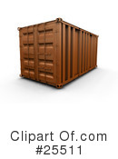 Shipping Industry Clipart #25511