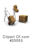 Shipping Industry Clipart #25553 by KJ Pargeter