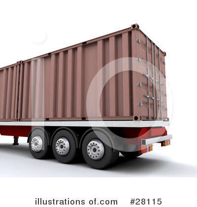 Shipping Industry Clipart #28115 by KJ Pargeter