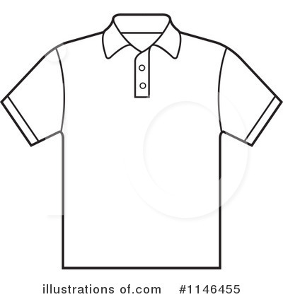 Shirt Clipart #1146455 by Lal Perera