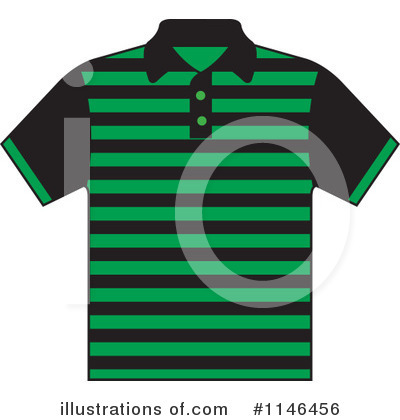 Shirt Clipart #1146456 by Lal Perera