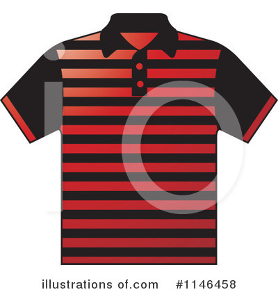 Shirt Clipart #1146458 by Lal Perera