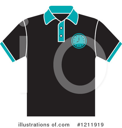 Shirt Clipart #1211919 by Lal Perera