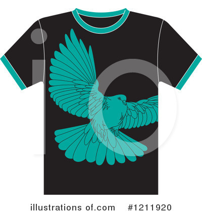 Shirt Clipart #1211920 by Lal Perera