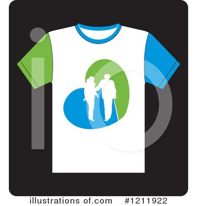 Shirt Clipart #1211922 by Lal Perera