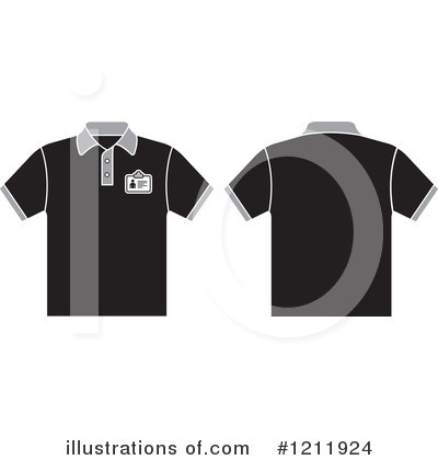 Shirt Clipart #1211924 by Lal Perera
