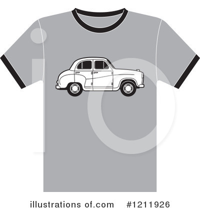 Shirt Clipart #1211926 by Lal Perera