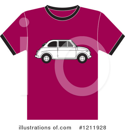 Shirt Clipart #1211928 by Lal Perera