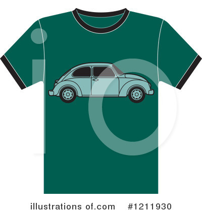 Shirt Clipart #1211930 by Lal Perera