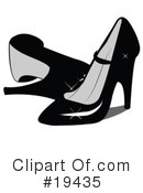 Shoes Clipart #19435 by Vitmary Rodriguez